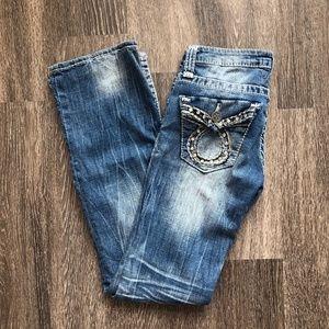 Big Star Flare Jeans